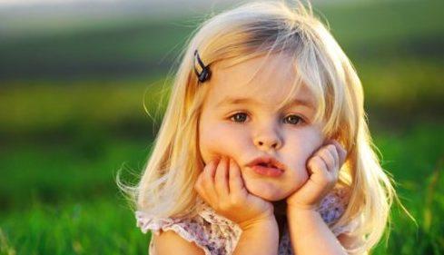 """ДЕТИ: их маленькие хитрости и """"стратегии"""""""