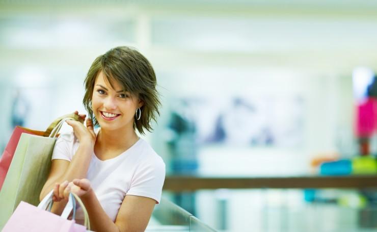 Четыре способа привлечь клиента