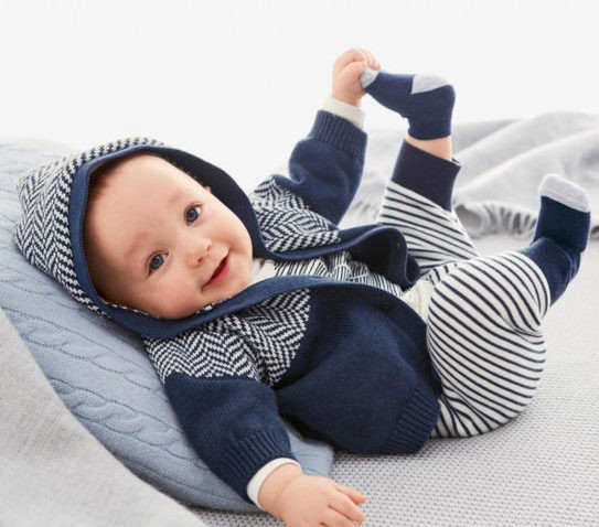 Одежда для ребёнка