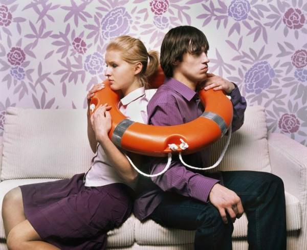 МУЖЧИНЫ: 4 признака зависимости