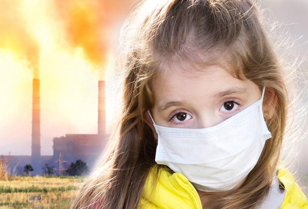 Защита здоровья детей