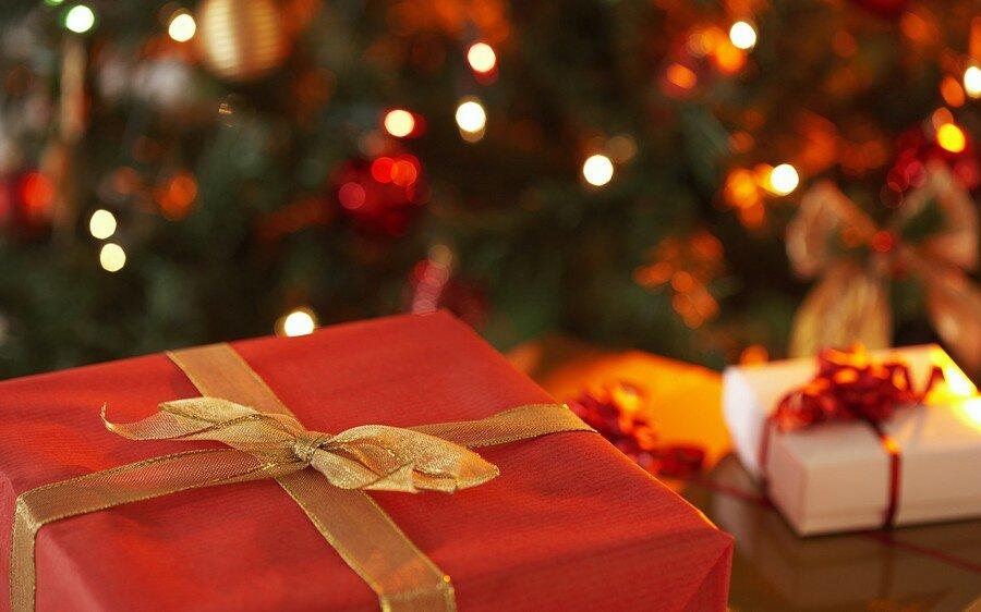 РОЖДЕСТВО: как выбрать подарок