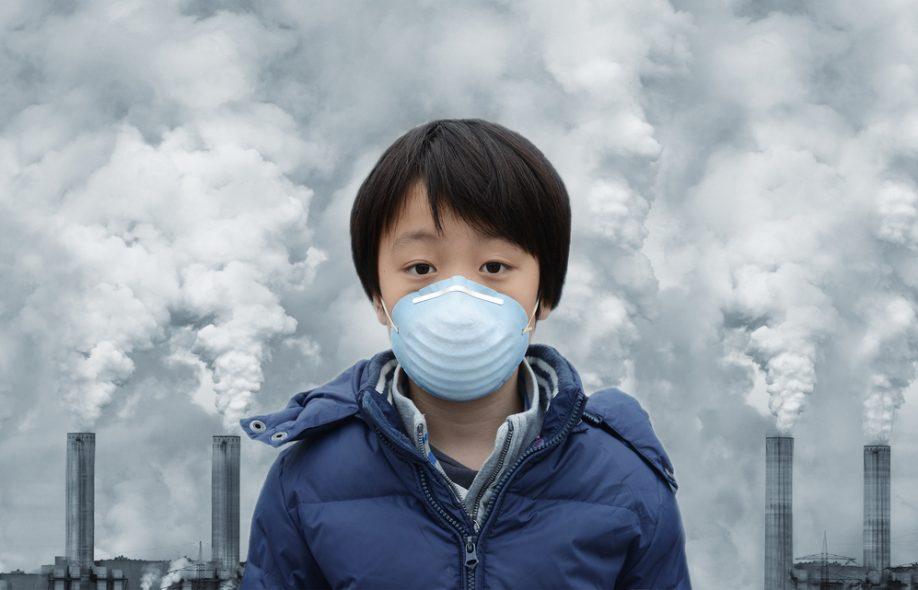 КАК ЗАЩИТИТЬ ДЕТЕЙ: от загрязнённого воздуха