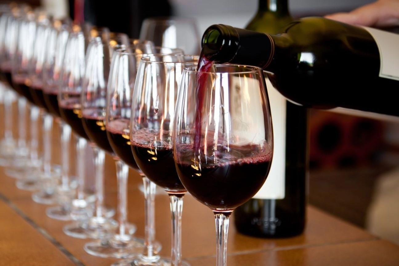 Дегустация вина, основные правила