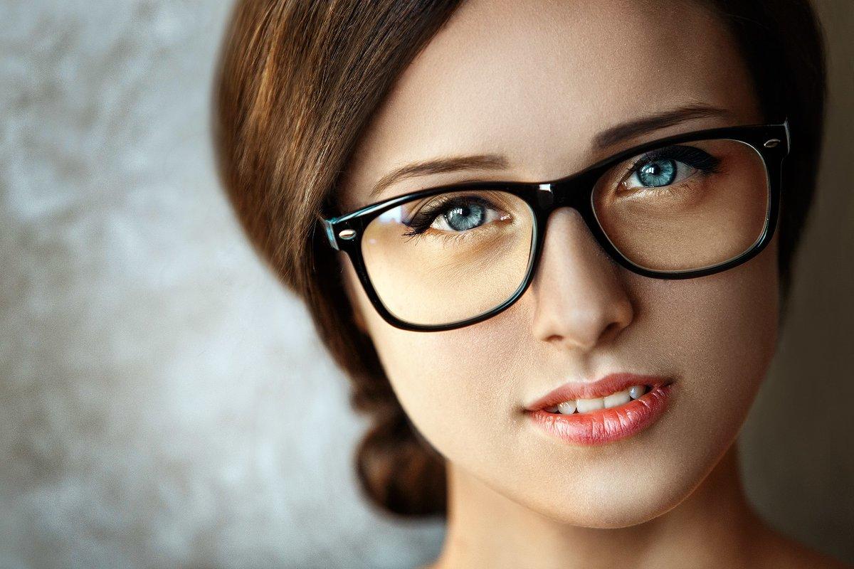 Как выбрать очки согласно формы лица?