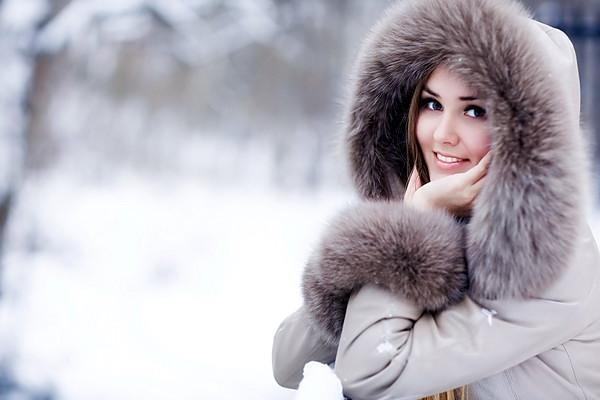 Как согреться в холодное время