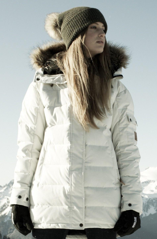 Как выбрать зимюю одежду?