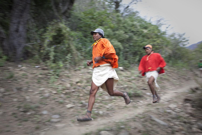 ИНДЕЙЦЫ: племени тараумара