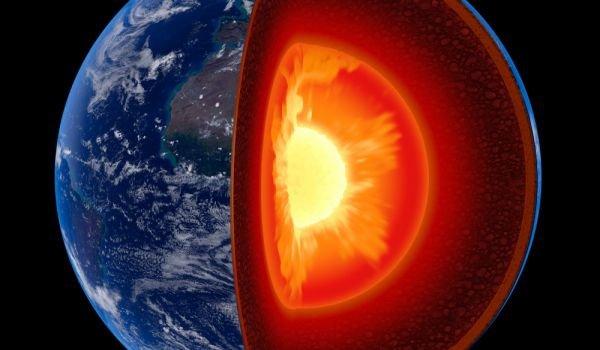 ОКЕАН: под поверхностью Земли