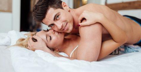 МУЖЧИНЫ: что они ценят в постели