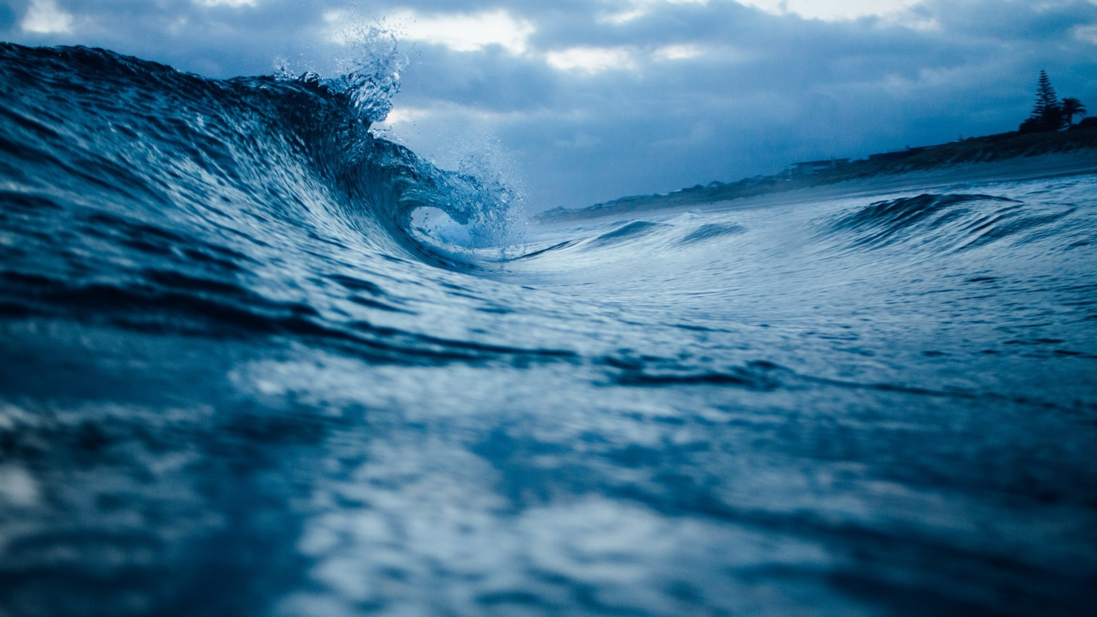 Обнаружили целый океан под поверхностью Земли