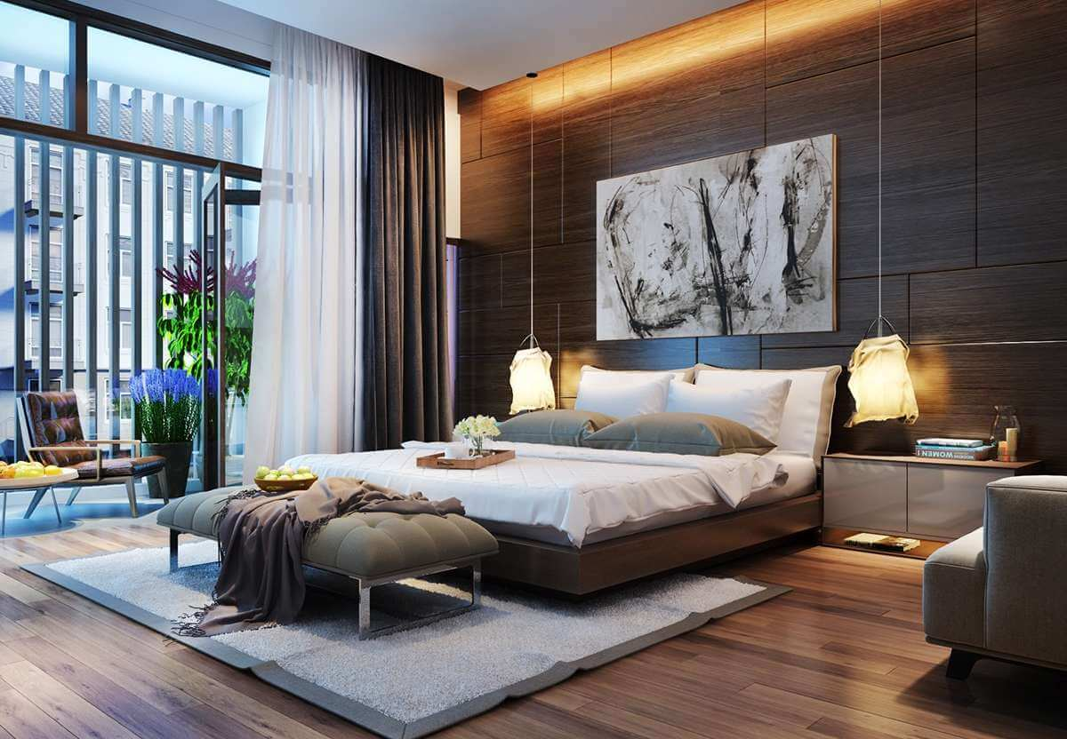 СОВЕТЫ: по выбору мебели в спальне