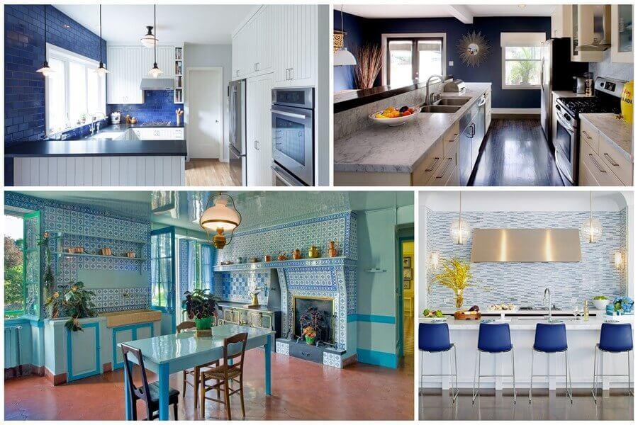 Как создать современную уютную кухню
