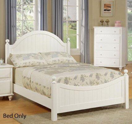 СТИЛЬ КРОВАТИ: для спальни