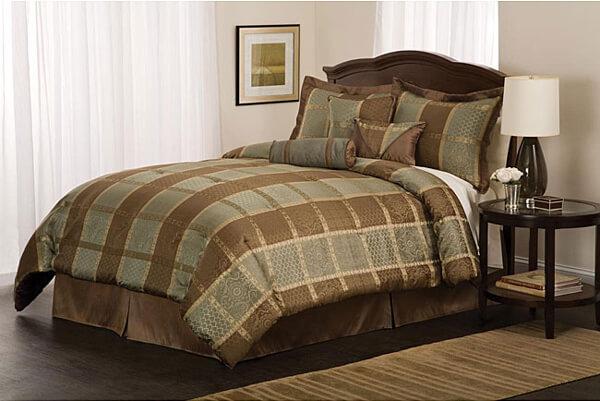 Спальни в мужском стиле