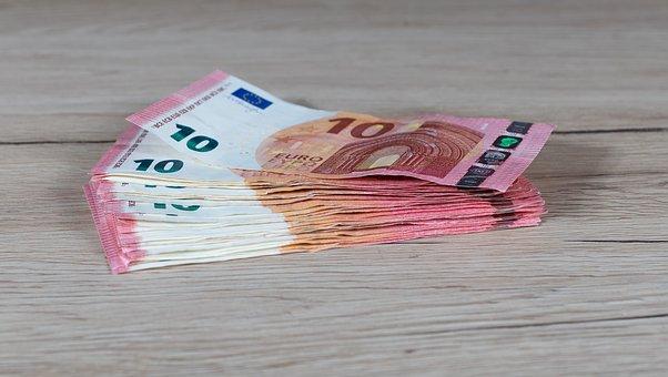 ЭКОНОМИЯ: денег при маленькой зарплате