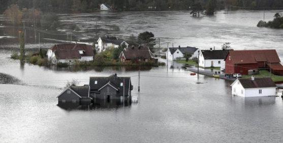 ГОРОДА США: которые могут уйти под воду
