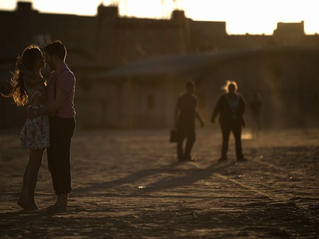 тест на сексуальную жизнь: общение как составляющая