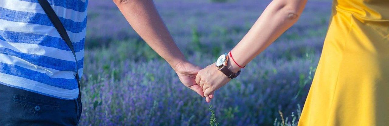 ЭТАПЫ ОТНОШЕНИЙ: между мужчиной и женщиной