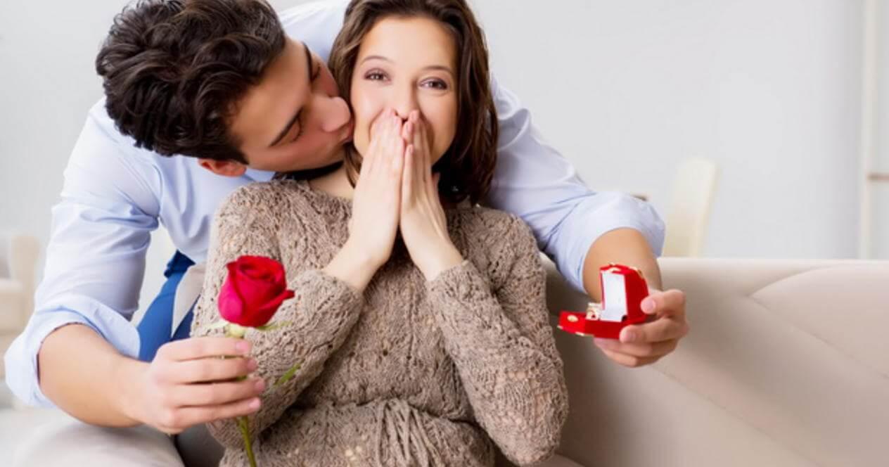 как правильно выбирать мужа: советы учёных
