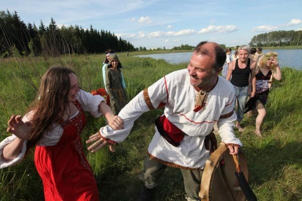 МИФЫ: о славянах: в которые все верят
