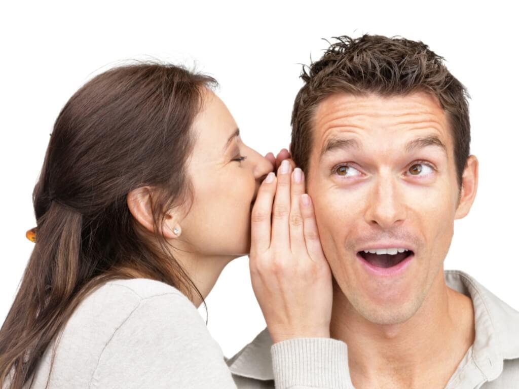 СЕКРЕТЫ О МУЖЧИНАХ: кторые должна знать женщина
