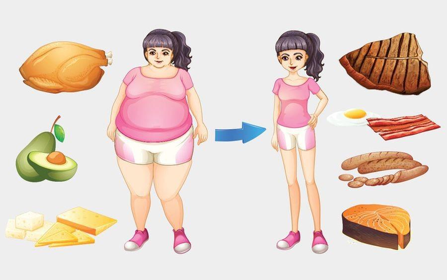 МИФЫ: о похудении