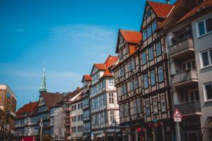 Работа в германии: мифы и рельность