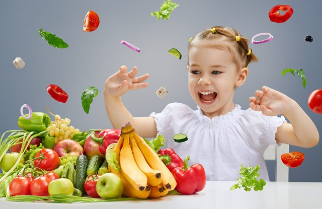 МИФЫ: о витаминах часть 1