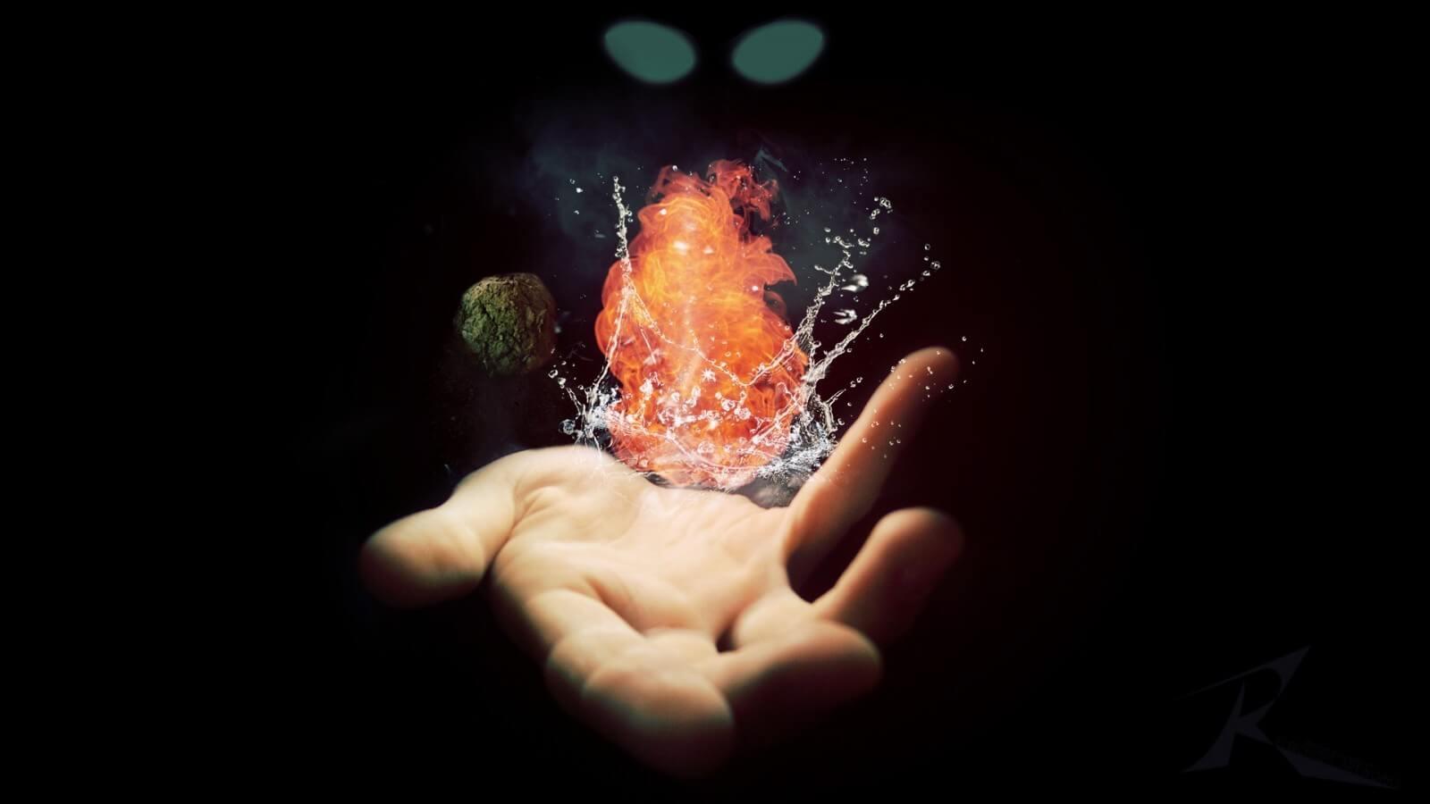 МАГИЯ: миф или реальность