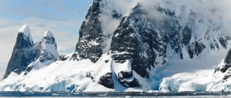МИФЫ: о глобальном потеплении
