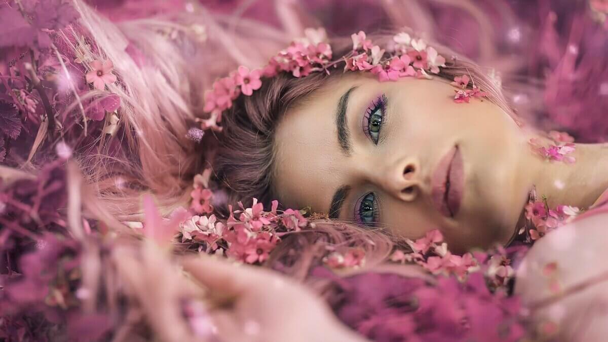 МИФЫ: о женской красоте