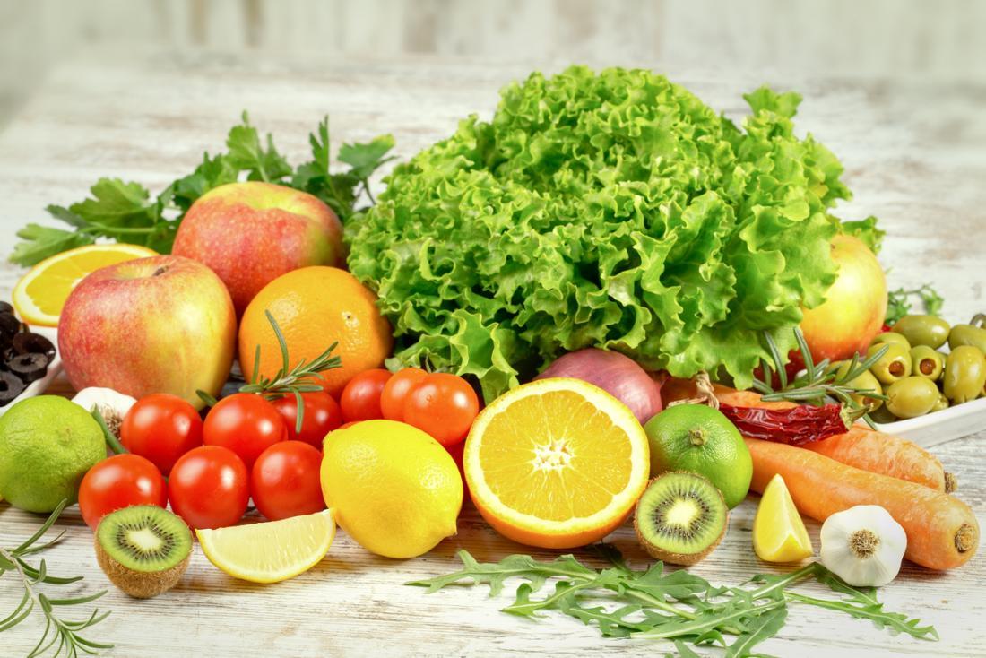 МИФЫ: о витаминах часть 2
