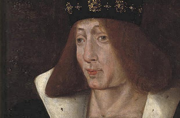 Смерть монархов: при странных и необычных обстоятельствах, часть 1