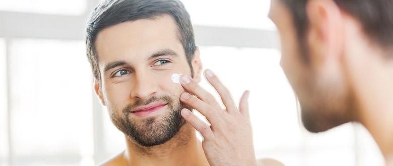 Советы мужчинам уход за кожей