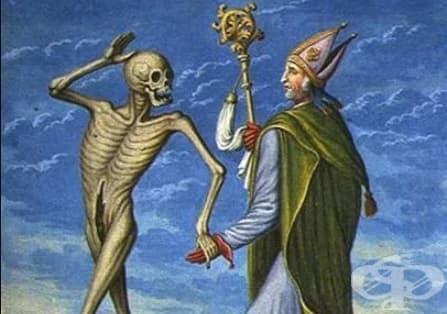 МОНАРХИ: смерть при странных обстоятельствах часть 2