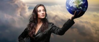 ФАКТЫ: о женщинах странные и необычные