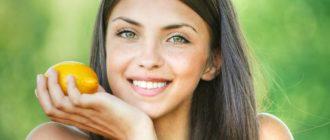 ЛИМОННЫЙ СОК: для здоровых ногтей, лица и тела