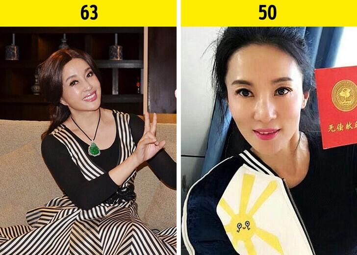 МОЛОДОСТЬ: секреты китайских женщин