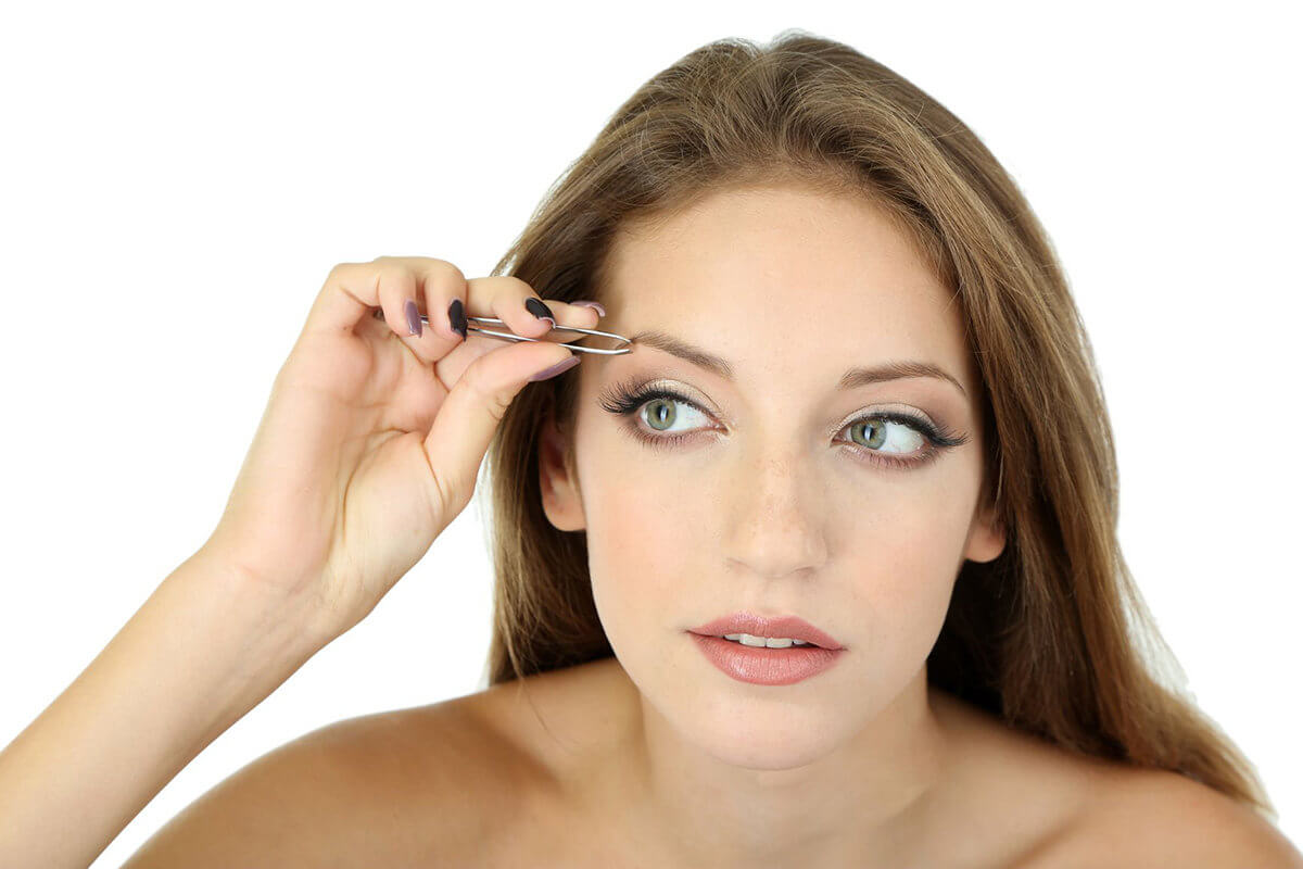 КАК ВЫГЛЯДЕТЬ КРАСИЫОЙ: без макияжа