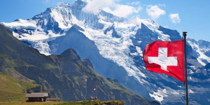 ЗАРПЛАТА: в Швейцарии