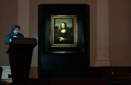 ПОРТРЕТ: Моно Лизы и какие тайны закодировал в ней Леонардо