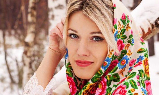 РУССКИЕ ЖЕНЩИНЫ: одни из самых красивых в мире