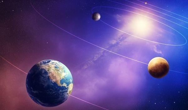 СОЛНЕЧНАЯ СИСТЕМА: девятая планета