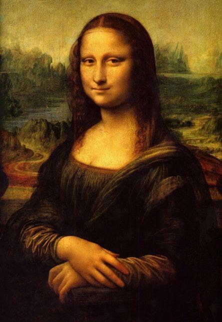 ПОРТРЕТ МОНО ЛИЗЫ: какие тайны закодировал в ней Леонардо