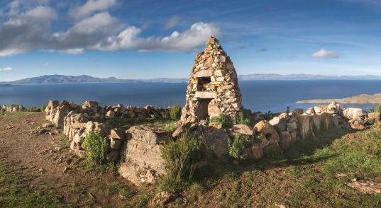 ПОТЕРЯННЫЙ ГОРОД: на дне Титикака – Уанако