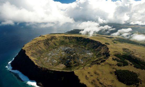 ТАЙНА: острова ПАСХИ