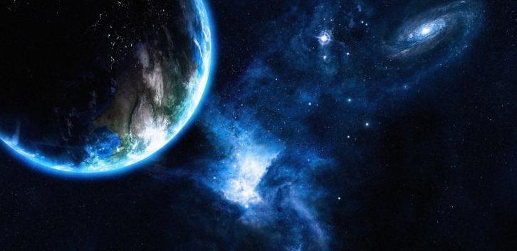 ПЛАНЕТЫ: через миллион лет