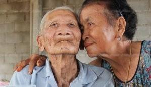 Долголетие: самый старый мужчина на планете