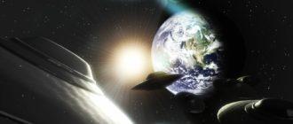 ИНОПЛАНЕТЯНЕ: заселяют Землю?